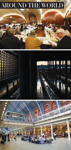 Reimagining Union Station   The Washington Post