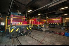 RailPictures.Net Photo: CTRR 31 Cloquet Terminal Railroad EMD SW1 at Cloquet, Minnesota by Shawn Christie