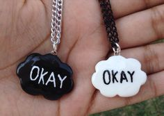 Hey, I found this really awesome Etsy listing at https://www.etsy.com/listing/180090372/the-fault-in-our-stars-okay-okay-couple