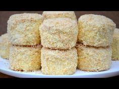 ✧ ПИРОЖНЫЕ БИСКВИТНО-КРЕМОВЫЕ. Потрясающе Вкусные и Нежные! ✧ Cupcakes with butter cream ✧ Марьяна - YouTube