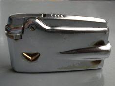 Ronson Varaflame lighter