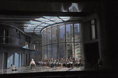 Opéra Bastille Don Giovanni
