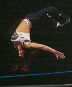 Lita-Best female wrestler ever!!
