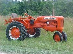1949 Allis Chalmers C Antique Tractor Antique Tractors, Vintage Tractors, Old Tractors, Vintage Farm, Antique Cars, Lawn Tractors, Allis Chalmers Tractors, Classic Tractor, Work Horses