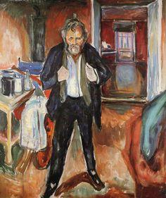 Pinturas feitas por pessoas com problemas psiquiátricos