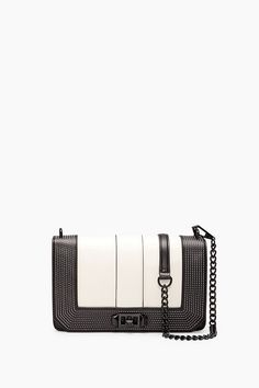 ac5ee90e59fd 50 Best White Out images | White out, Rebecca minkoff, Cross body
