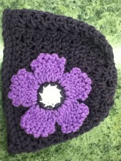 This one is my most favorite hat that i made