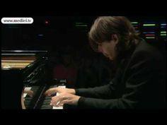 Bach Partita No 2 C minor BWV 826 Piotr Anderszewski