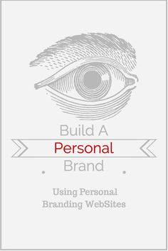 How You Can Build A Vrand  Using Personal Branding Websites