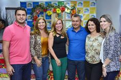 Prefeitura de Boa Vista lançamento oficial da festa é marcado por alegria #pmbv #prefeituraboavista #boavista #roraima