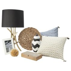 Nate Berkus collection for Target