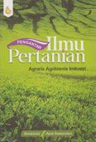 Toko Buku Sang Media : Pengantar Ilmu Pertanian