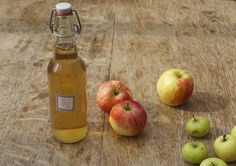 How to make cyder