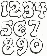 Letras Y Numeros Para Imprimir - SEONegativo.com Lettering Brush, Hand Lettering Fonts, Creative Lettering, Graffiti Lettering, Lettering Styles, Calligraphy Fonts, Typography, Alphabet Templates, Alphabet Stencils