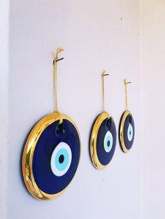 Birth Certificate Form, Anthropologie Mugs, Garden Home Office, Turkish Eye, Greek Evil Eye, Home Protection, Meditation Space, Evil Eye Necklace, Mosaic Art