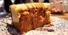 10 sitios para comer tarta de zanahoria en Madrid