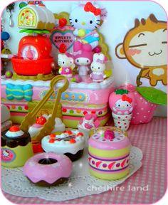 Hello Kitty Bakery | Flickr - Photo Sharing!