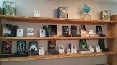 Check out these wonderful indie authors!