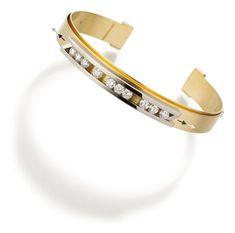 Bretterbauer Jewelry Metal Bracelets, Bangles, High Jewelry, Cartier Love Bracelet, Fascinator, Diamonds, Gems, Fashion, Schmuck