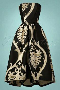 Vintage Tops, High Neck Dress, Dresses, Fashion, Turtleneck Dress, Vestidos, Moda, Fashion Styles, Dress