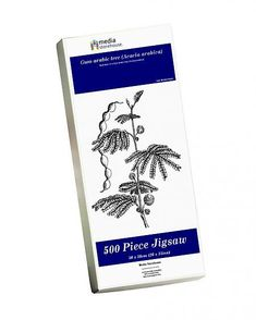 1000 Piece Jigsaw Puzzle (other products available) - Illustration of a Gum arabic tree (Acacia arabica) - Image supplied by Fine Art Storehouse - 1000 Piece Jigsaw Puzzle made to order in the UK Acacia Gum, Drawing Activities, Poster Prints, Framed Prints, Gum Arabic, Bubble Gum, 500 Piece Jigsaw Puzzles, Photo Puzzle, Fine Art Prints