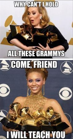 Adele and Beyonce @Courtney Baker Baker Layne Brewer