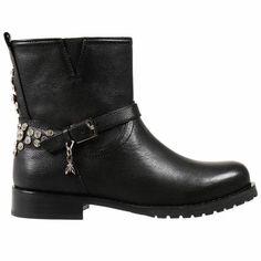 Boots Patrizia Pepe Woman | Boots | PATRIZIA PEPE bv0125 an125 - Giglio Fashion Store