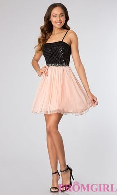 Short Prom Dress Style: AS-I9447j97g5 Detail Image 1