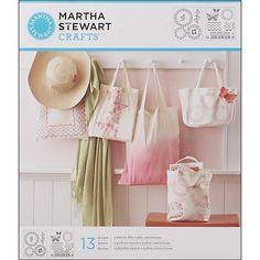 Martha Stewart Crafts™ Medium Stencils - Eyelet Lace