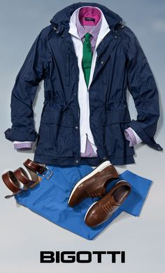 #Useful for #moody #weather, #parka #jacket knew, in recent #years, a #huge #development in the #aesthetic #direction. It can be #worn with #jeans and #tshirt, but also #makes a #great #pair with #suit or #smartcasual #attire. #Products #available in #Bigotti #men #clothing #stores and on www.bigotti.ro