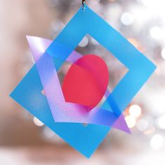 Report Cover Christmas Ornaments