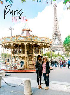 Paris: Part One