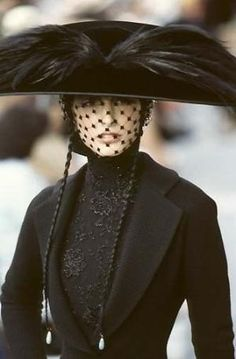Christian Dior Haute Couture 1998 by reva