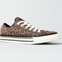 feb466c43e54 Converse The Chuck Taylor All Star Side Zip Rand Sneaker in Leopard