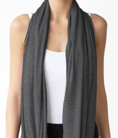 Encircled Chrysalis Cardi (Dark Heathered Gray) $128 https://www.encircled.co/collections/the-chrysalis-cardi/products/the-chrysalis-cardi-slate-grey-1