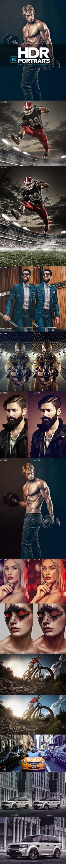 HDR Portrait Photoshop Action - Photo Effects Actions action,atn,dramatic,effect,effects,hdr,hypnagogic,image,image effect,photo,photo effect,photoshop action,photoshop actions,photoshop style,pixel,pixels,potoshop