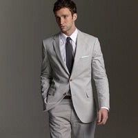 light grey suits for wedding - Google Search