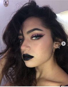 Unicorn Makeup, Clown Makeup, Makeup Inspo, Beauty Makeup, Different Types Of Acne, Agriculture Bio, Estilo Dark, Tumbrl Girls, Foto Casual