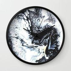 "Clock ""Organic #5"" now available on @society6 - link in bio!  #painting #abstractart #organic #pebeo #mixedmedia #art #resin #resinart #acrylicart #art_spotlight #arts_help #artsanity #dailyartistiq #talnts #instartpics #montreal #paris #LA #NYC #artbasel #international #society6 #society6art #society6design #shareyoursociety6 #printdesign #artdeco #homedeco #giftideas"