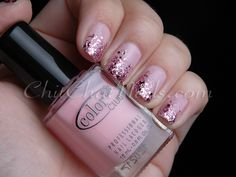 ChitChatNails » Blog Archive » Twin Post: Pardon my French
