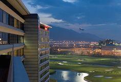 Marriott Hong Kong SkyCity HKG