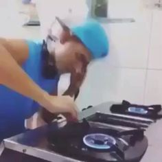 DJ is in the house yoo