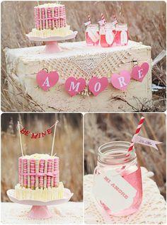 Top 20 Valentine's Day Wedding Ideas
