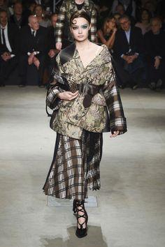 Antonio Marras Autumn/Winter 2017 Ready-to-wear Collection   British Vogue