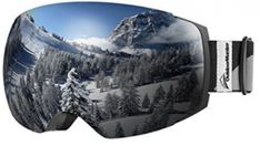 Top 13 Best Snowboard Goggles in 2019 - Buyer's Guide Best Ski Goggles, Snowboard Goggles, Snowboarding, Skiing, Summer Vacation Spots, Fun Winter Activities, Best Skis, Winter Hiking, Buyers Guide
