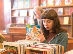The Diary of a Teenage Girl - Película - decine21.com