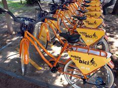 Argentina - Santa Fe - Subite a la Bici (135 bikes)