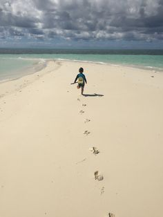 Trip by helicopter to middle cay on the reef, a piece of paradise. Snorkeling, swimming & a champagne lunch....perfection