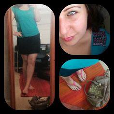 #Nikol #skirt #summer #summerlook #mirror #selfie