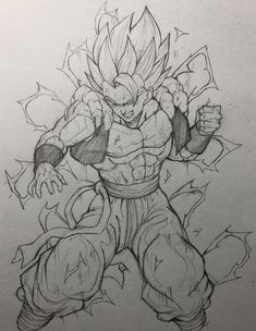 Easy Draw : Dragon Ball Stickers 50 pieces 2 Variations Best Price - Art & Drawing Community : Explore & Discover the best and the most inspiring Art & Drawings ideas & trends from all around the world Dragon Ball Z, Dragon Z, Arte Grunge, Dbz Drawings, Ball Drawing, Goku Drawing, Art Anime, Anime Sketch, Art Graphique